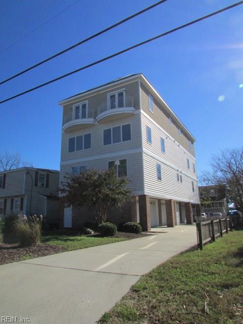 1111 Little Bay Ave, Norfolk, VA 23503 (#10228632) :: Momentum Real Estate