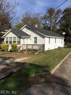 400 Atlantic Ave, Hampton, VA 23664 (#10228692) :: Abbitt Realty Co.