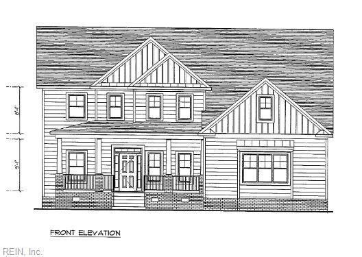 117 Osborn Ln, York County, VA 23696 (MLS #10228774) :: Chantel Ray Real Estate