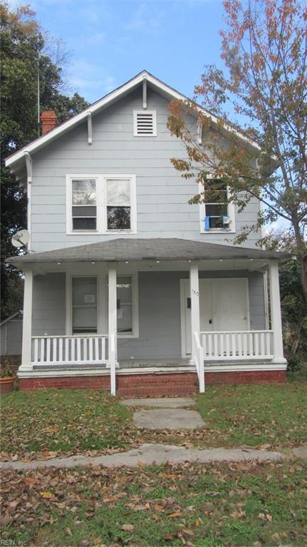 150 Lenox Ave, Norfolk, VA 23503 (#10228823) :: Abbitt Realty Co.
