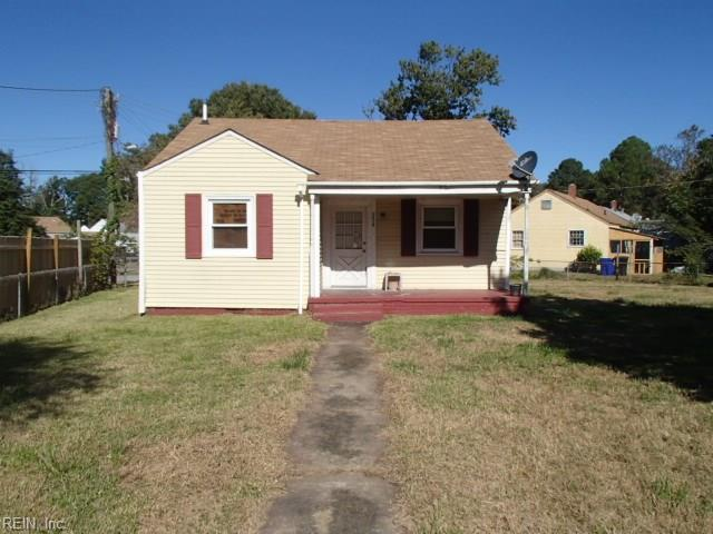 1618 Victory Blvd, Portsmouth, VA 23702 (#10228847) :: Coastal Virginia Real Estate