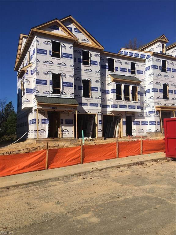 1001 Prosperity Ct #52, James City County, VA 23188 (#10228867) :: Abbitt Realty Co.