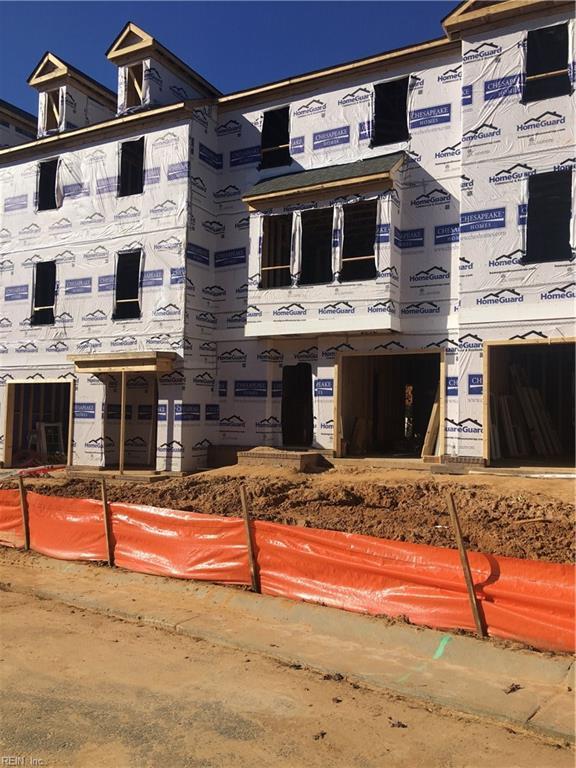 1003 Prosperity Ct #54, James City County, VA 23188 (#10228878) :: Abbitt Realty Co.