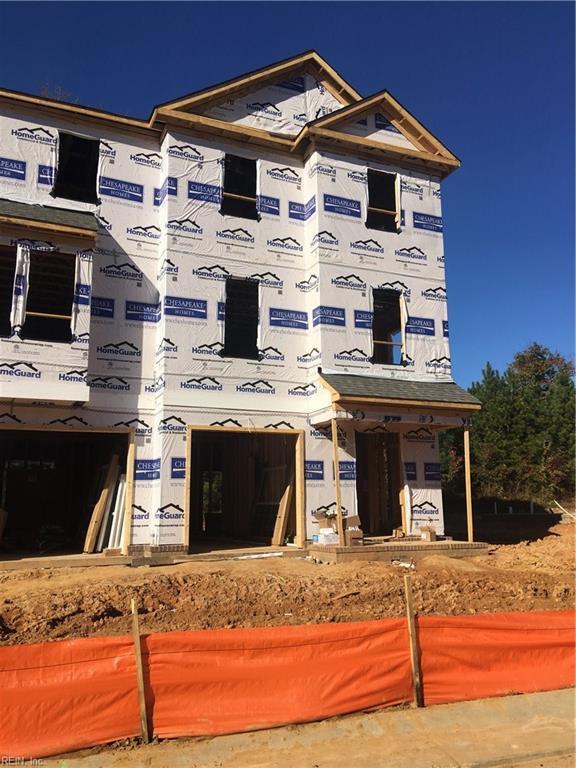 1006 Prosperity Ct #57, James City County, VA 23188 (#10228890) :: Abbitt Realty Co.