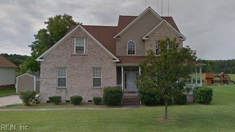 11 Ashe Meadows Dr, Hampton, VA 23664 (#10228903) :: Coastal Virginia Real Estate