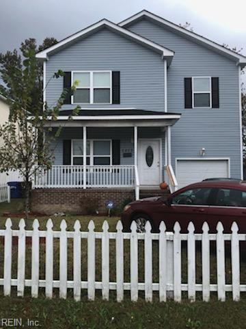 2802 Portsmouth Blvd, Portsmouth, VA 23704 (#10229036) :: The Kris Weaver Real Estate Team