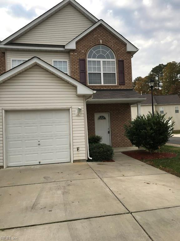 307 Wythe St, Newport News, VA 23608 (#10229138) :: Reeds Real Estate