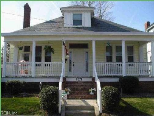 127 E Ocean Ave, Norfolk, VA 23503 (MLS #10229230) :: AtCoastal Realty