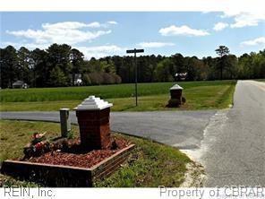 3.2acr Moon Haven Ln, Mathews County, VA 23109 (#10229250) :: Atkinson Realty