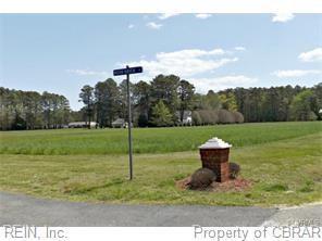Lot 3 Moon Haven Ln, Mathews County, VA 23119 (#10229262) :: Atkinson Realty