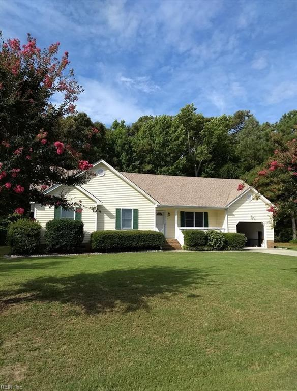 101 Woodberry Ct, Currituck County, NC 27964 (#10229279) :: Momentum Real Estate