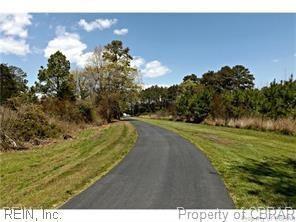 Lt 3&4 Haven Ln, Mathews County, VA 23119 (#10229281) :: Atkinson Realty