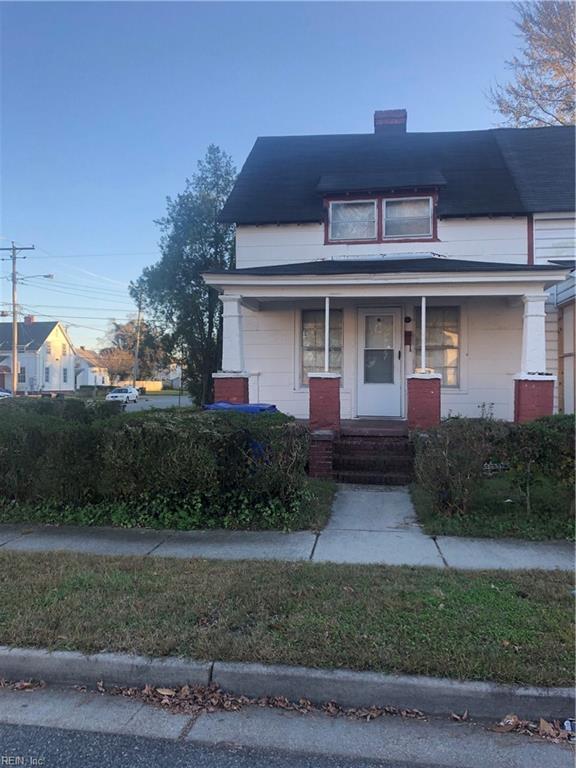 50 Hobson St, Portsmouth, VA 23704 (#10229368) :: Vasquez Real Estate Group