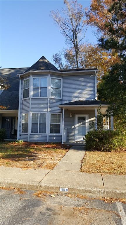 115 Heather Way H, York County, VA 23693 (#10229425) :: Abbitt Realty Co.