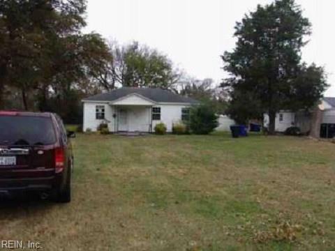 505 Beacon Rd, Portsmouth, VA 23702 (#10229518) :: Atkinson Realty