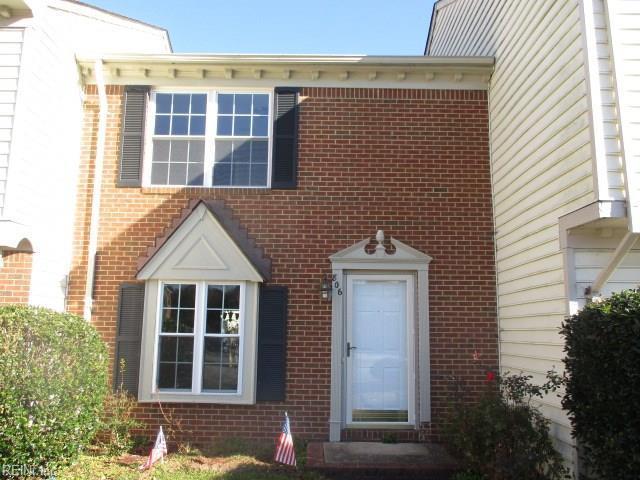 806 Elgin Ct, Chesapeake, VA 23320 (#10229547) :: Abbitt Realty Co.