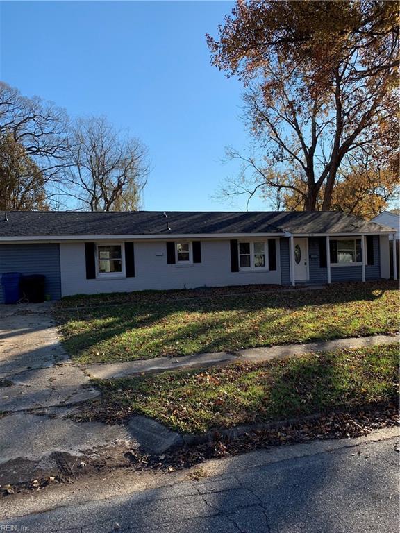 3845 Old Forge Rd, Virginia Beach, VA 23452 (#10229593) :: The Kris Weaver Real Estate Team