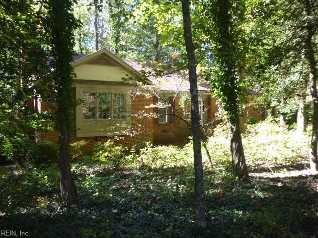 2 Waterford Ct, James City County, VA 23188 (#10229626) :: Abbitt Realty Co.