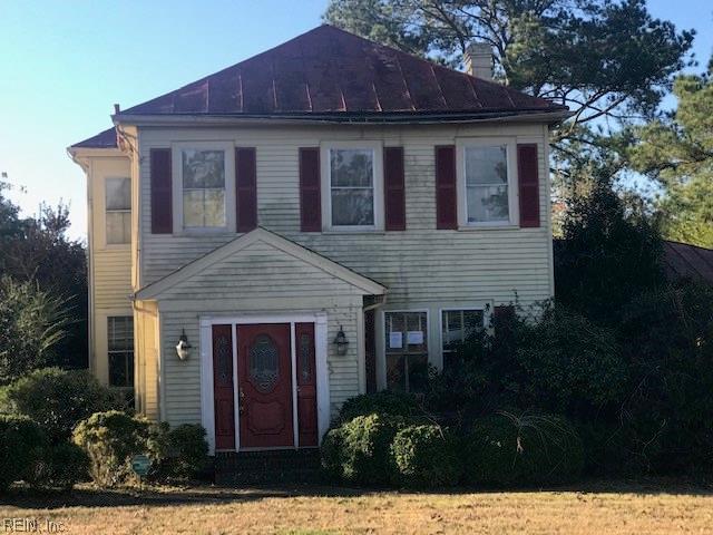 1233 Pitchkettle Rd, Suffolk, VA 23434 (#10229672) :: Vasquez Real Estate Group
