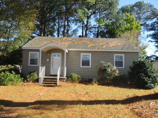 525 Hamilton Ave, Portsmouth, VA 23707 (#10229795) :: Abbitt Realty Co.