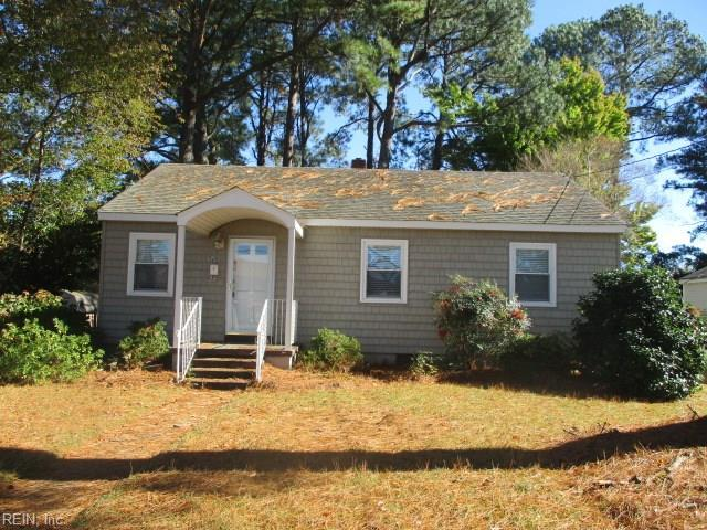 525 Hamilton Ave, Portsmouth, VA 23707 (#10229795) :: Momentum Real Estate