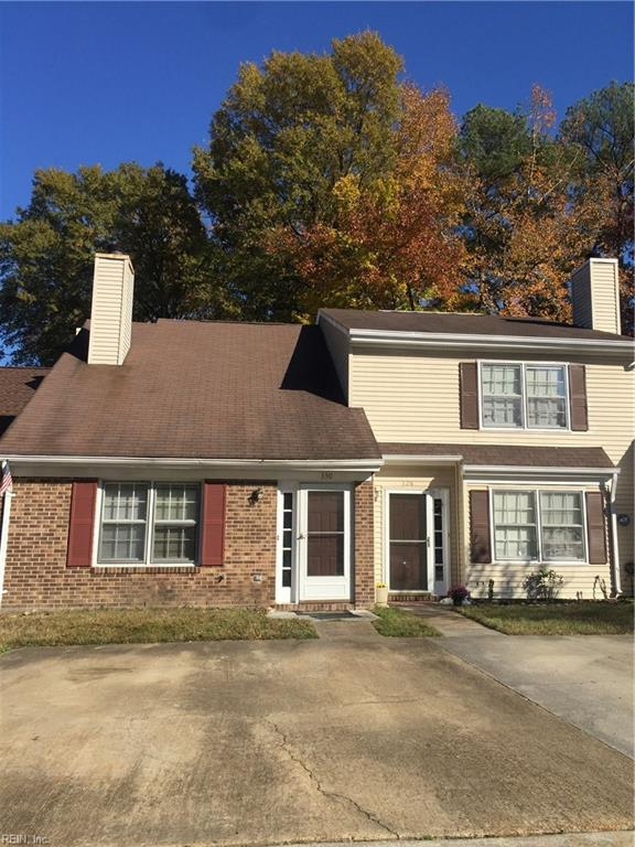 330 Kinsmen Way, Hampton, VA 23666 (#10229881) :: Reeds Real Estate