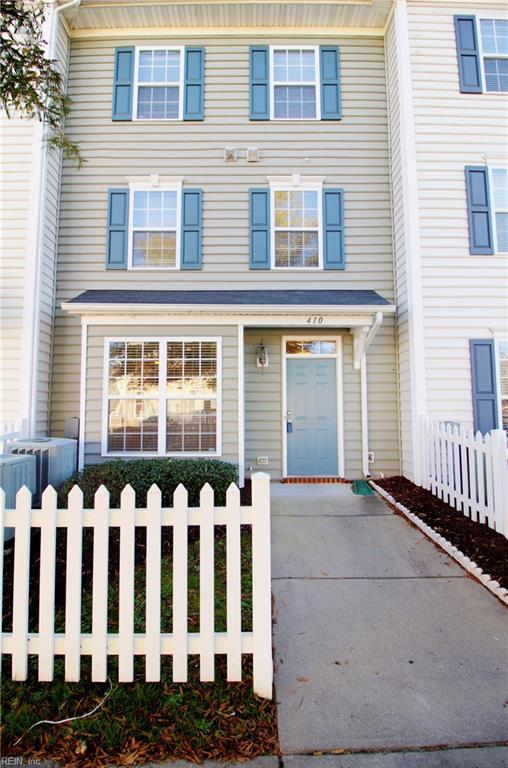 410 Teton Cir #159, Suffolk, VA 23435 (#10229947) :: Vasquez Real Estate Group