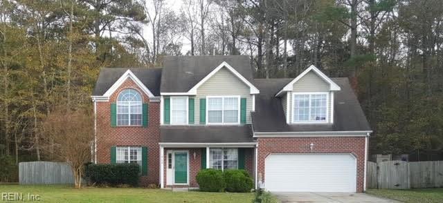 2150 Kingsley Ln, Chesapeake, VA 23323 (MLS #10229952) :: AtCoastal Realty