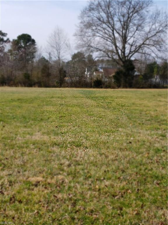 Lot D Smith St, Surry County, VA 23839 (MLS #10229990) :: Chantel Ray Real Estate