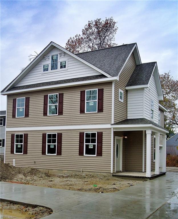 8011 Woodall Rd B, Norfolk, VA 23518 (#10230100) :: Momentum Real Estate