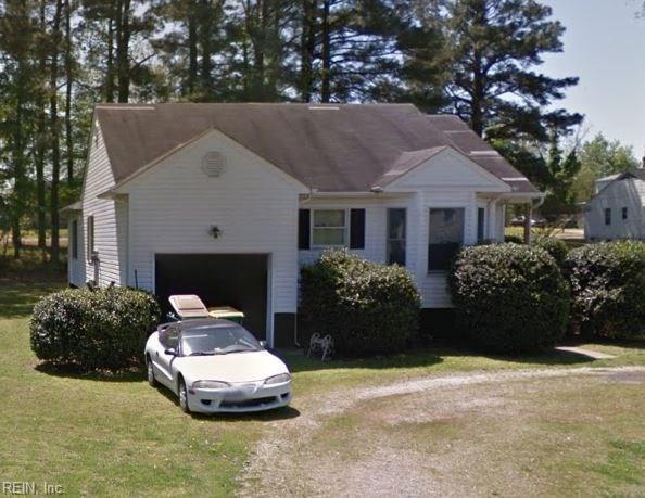 3234 Courthouse Rd, Hopewell City, VA 23860 (#10230278) :: Abbitt Realty Co.