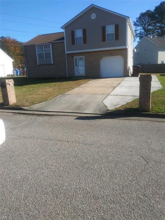 1705 Sandy Pines Ct, Chesapeake, VA 23321 (#10230378) :: Abbitt Realty Co.