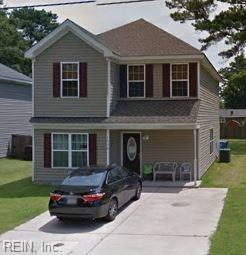 1508 Myrtle Ave, Chesapeake, VA 23325 (#10230408) :: Abbitt Realty Co.