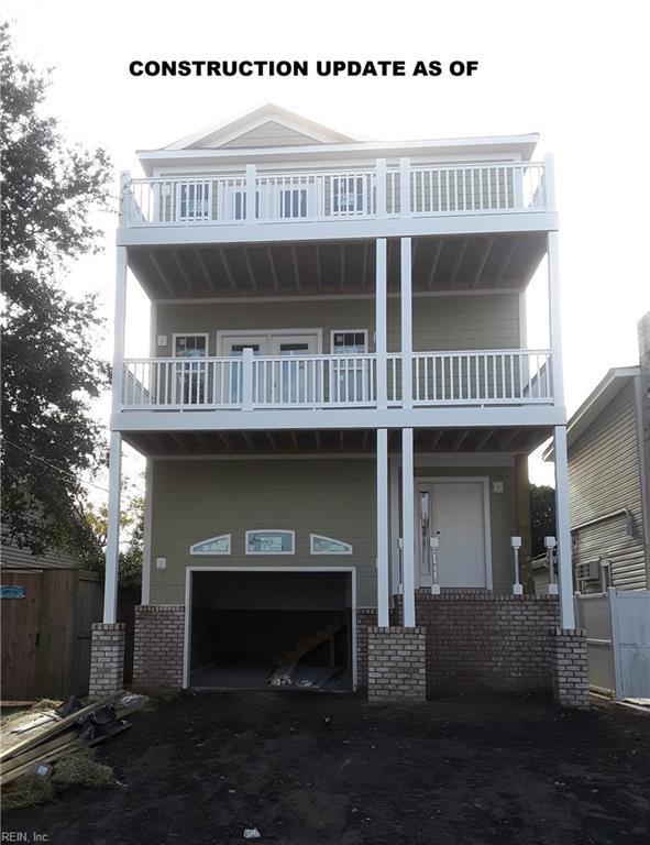 1557 Lea View Ave, Norfolk, VA 23503 (#10230542) :: Momentum Real Estate