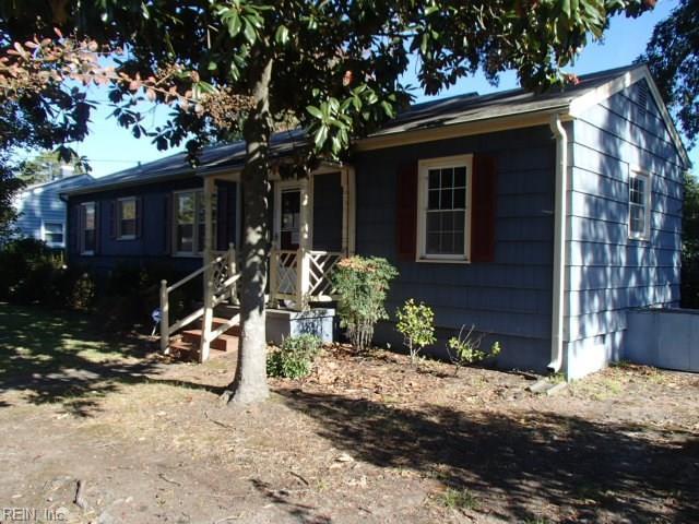 17 Gumwood Dr, Hampton, VA 23666 (#10230760) :: Momentum Real Estate