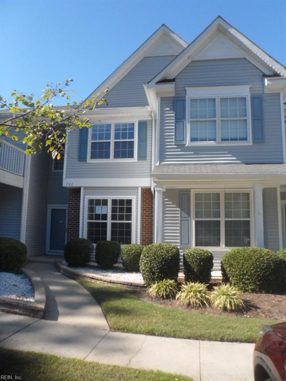 742 Windbrook Cir, Newport News, VA 23602 (#10230909) :: Berkshire Hathaway HomeServices Towne Realty