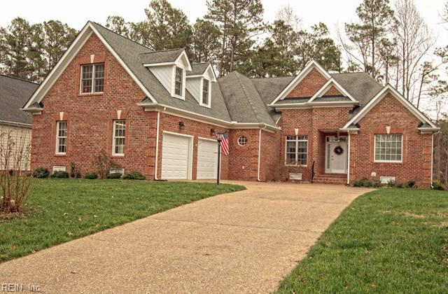5931 Brickshire Dr, New Kent County, VA 23140 (#10231051) :: Coastal Virginia Real Estate