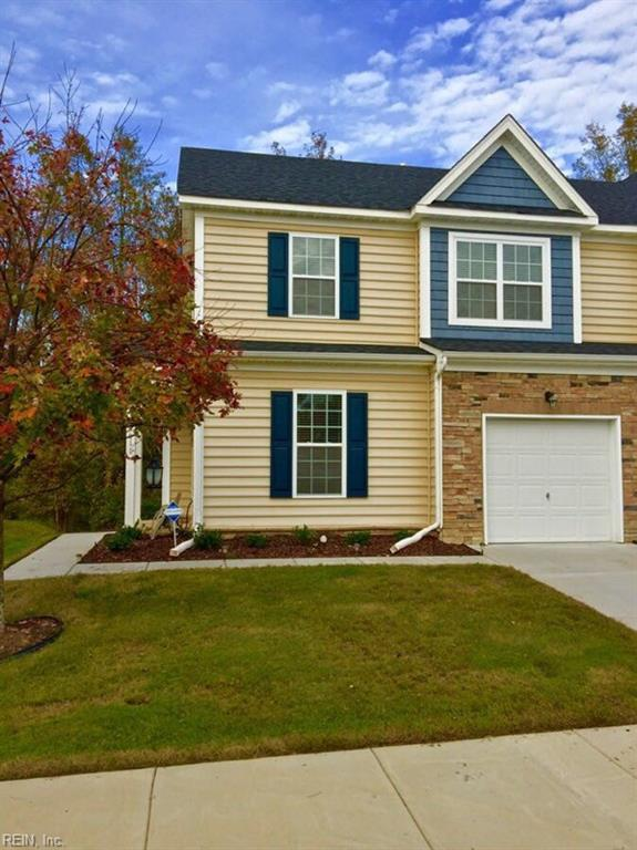 3011 Frederick St, Suffolk, VA 23435 (#10231135) :: Berkshire Hathaway HomeServices Towne Realty
