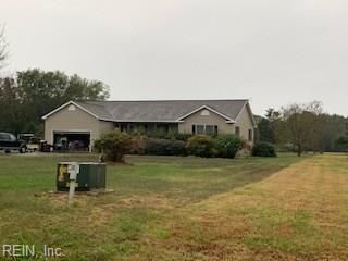 12176 Trout Ln, Northampton County, VA 23405 (MLS #10231152) :: AtCoastal Realty