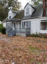 6208 Alexander St, Norfolk, VA 23513 (MLS #10231229) :: AtCoastal Realty