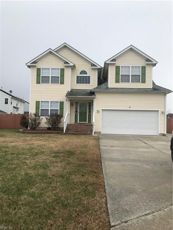 1856 Dolina Dr, Virginia Beach, VA 23464 (#10231292) :: Berkshire Hathaway HomeServices Towne Realty