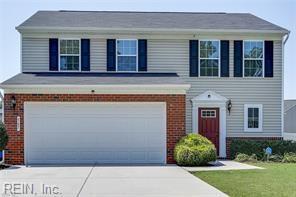 565 Leonard Ln, Newport News, VA 23601 (#10231301) :: Abbitt Realty Co.
