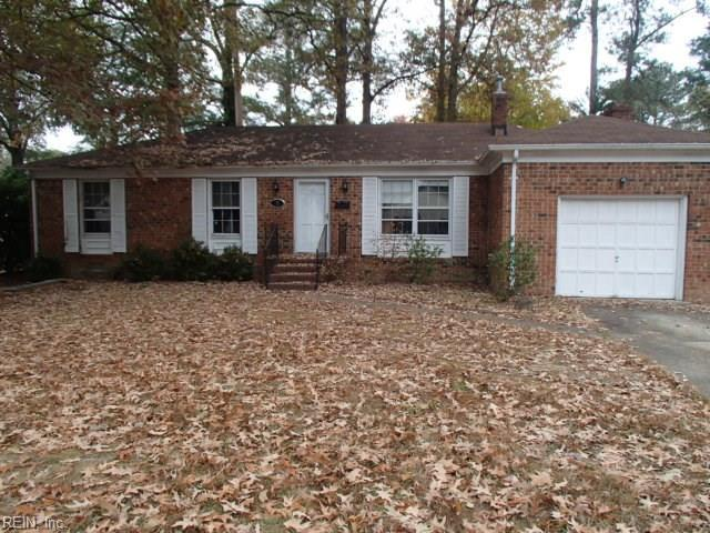 35 Alpine St, Newport News, VA 23606 (#10231335) :: The Kris Weaver Real Estate Team