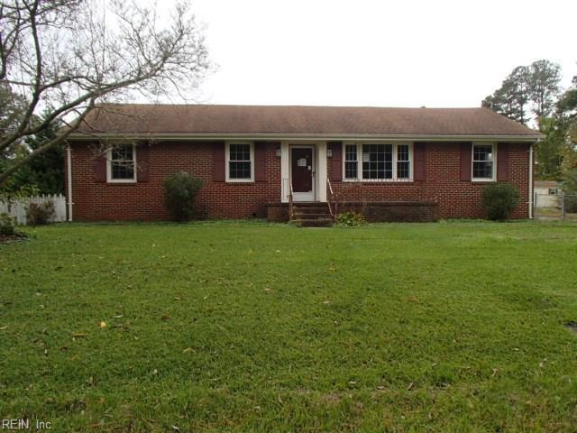 4208 Summerset Dr, Portsmouth, VA 23703 (#10231416) :: Reeds Real Estate