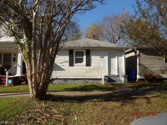 3015 Peronne Ave, Norfolk, VA 23509 (#10231482) :: Momentum Real Estate