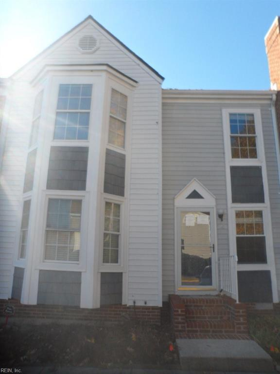 423 Lester Rd #2, Newport News, VA 23601 (#10231513) :: Abbitt Realty Co.