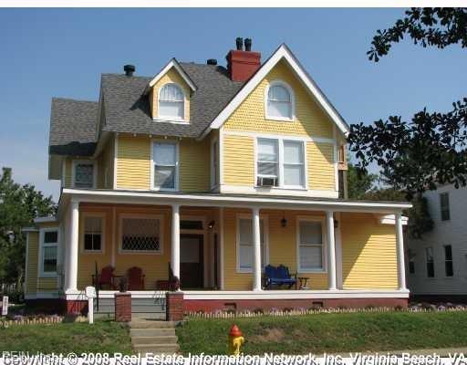 630 Boissevain Ave, Norfolk, VA 23507 (#10231608) :: The Kris Weaver Real Estate Team