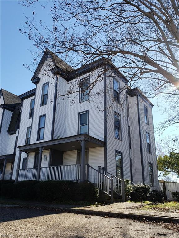 949 Green St, Portsmouth, VA 23704 (#10231663) :: Atlantic Sotheby's International Realty