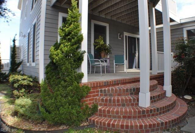 1442 W Ocean View Ave, Norfolk, VA 23503 (#10231706) :: Momentum Real Estate