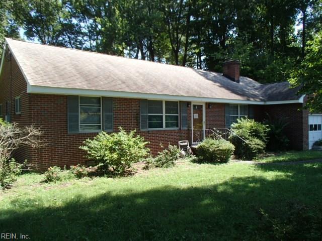 151 Saunders Rd, Hampton, VA 23666 (#10231717) :: The Kris Weaver Real Estate Team